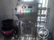 Automatic Reverse Osmosis System | Manufacturing Equipment for sale in Ebonyi State, Abakaliki