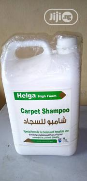 Helga High Foam Carpet Shampoo For Sale   Home Accessories for sale in Lagos State, Ikotun/Igando