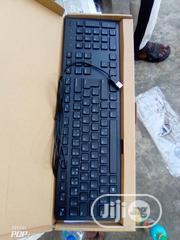Original Dell Keyboard | Computer Accessories  for sale in Lagos State, Ikoyi
