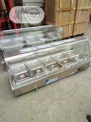 Food Warming Displaying Casing | Restaurant & Catering Equipment for sale in Lagos State, Ojo