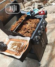 Barbecue Grill Machine   Restaurant & Catering Equipment for sale in Lagos State, Lagos Island