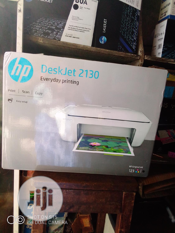 Hp Original Printer 2130 Scan Copy Print