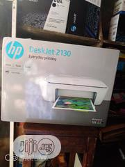 Hp Original Printer 2130 Scan Copy Print | Printers & Scanners for sale in Lagos State, Apapa