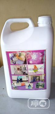 Hospital Tec Effective Floor Cleaner And Disinfectant | Home Accessories for sale in Lagos State, Ikotun/Igando