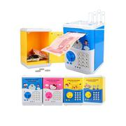 Generic Piggy Bank ATM Machine   Baby & Child Care for sale in Lagos State, Isolo