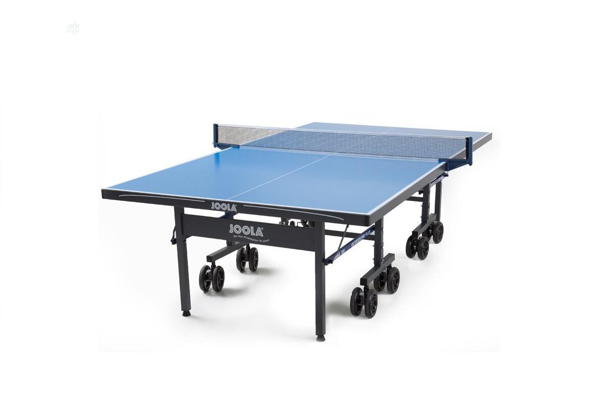 Table Tennis Outdoor