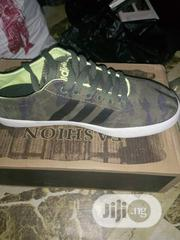 Army Camouflage Canvas | Shoes for sale in Zamfara State, Shinkafi
