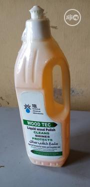 Wood-tec Liquid Polish For Sale | Home Accessories for sale in Lagos State, Ikotun/Igando