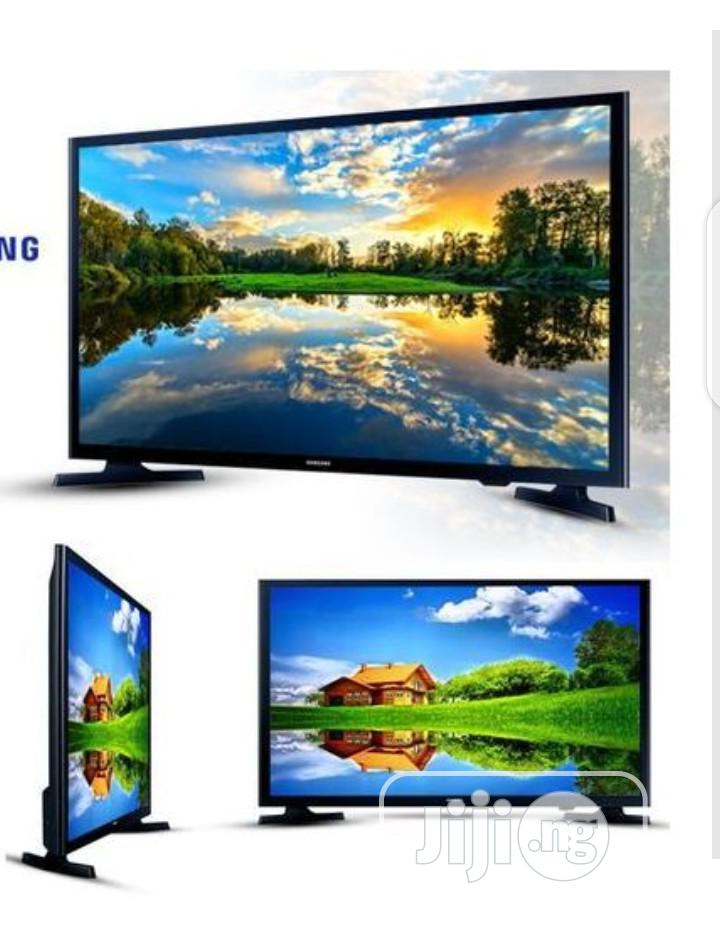 Samsung HD Series 4 Flat LED TV 32 Inch