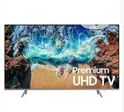 "Samsung 82"" 4K UHD Smart TV - 82NU8000 Series 8 