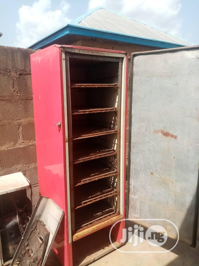 Fairly Used Ice Block Making Machine | Restaurant & Catering Equipment for sale in Ibadan, Oyo State, Nigeria