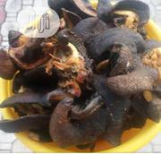 Smoked Snails | Feeds, Supplements & Seeds for sale in Lagos State, Isolo