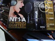 Rode Studio Microphone | Audio & Music Equipment for sale in Lagos State, Ikeja
