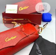 Cartier Sunglass for Men's | Clothing Accessories for sale in Lagos State, Lagos Island