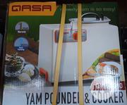 Qasa Yam Pounder And Cooker | Kitchen Appliances for sale in Lagos State, Lagos Island