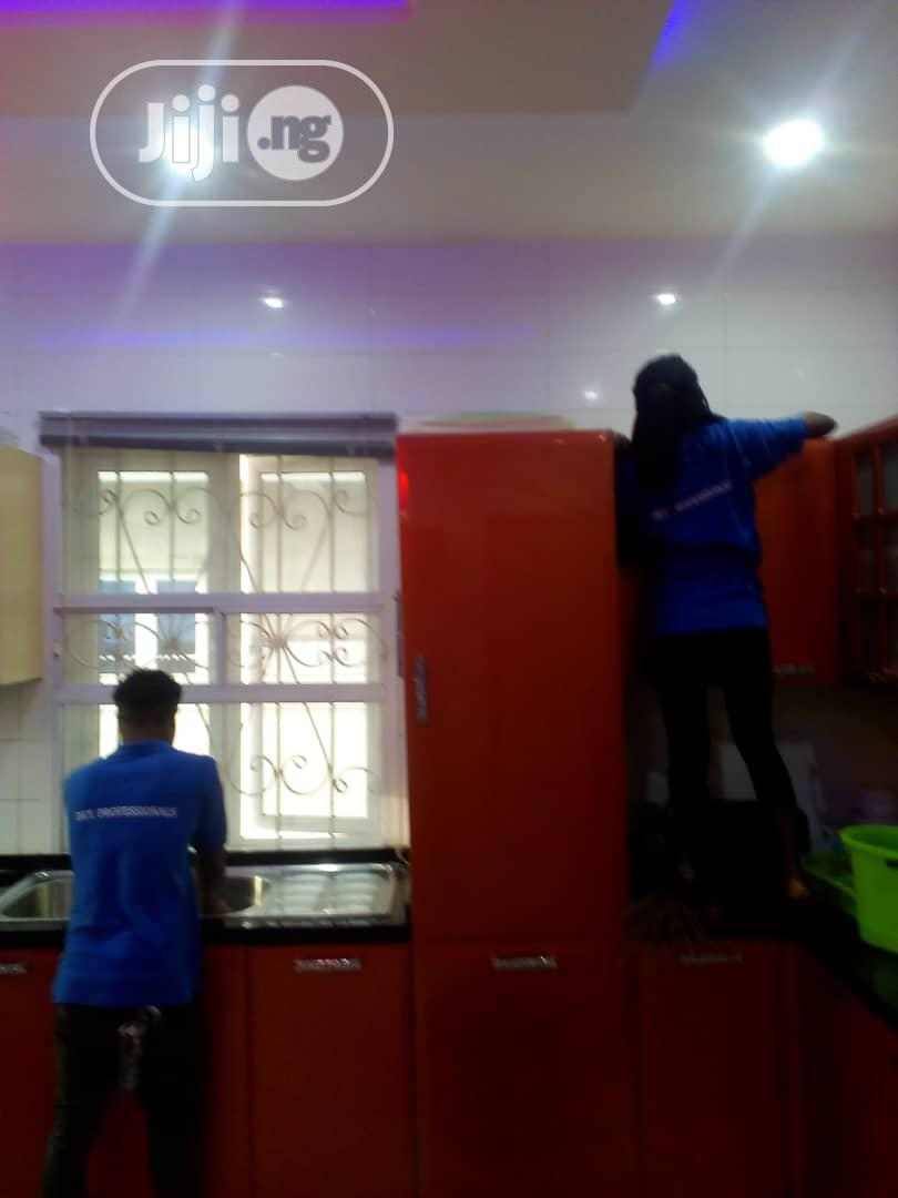 Cleaning Services | Cleaning Services for sale in Lekki Phase 2, Lagos State, Nigeria