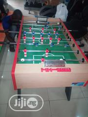 Soccer Table   Sports Equipment for sale in Lagos State, Ojo