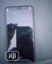 Infinix Hot 7 16 GB Black | Mobile Phones for sale in Lagos State, Mushin