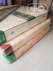 (6*6) Original Orthopedic Spring Matrass | Furniture for sale in Lagos State, Ojo