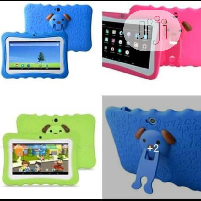 Educational iPad for Children