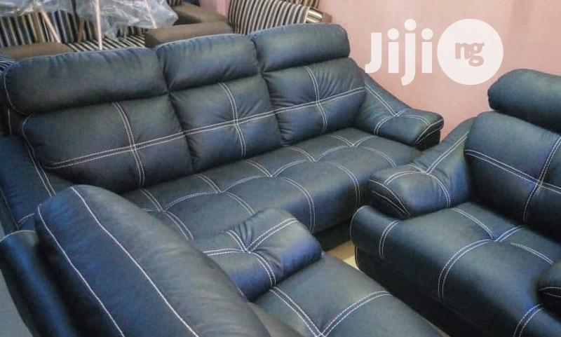 Seven Seaters Sofa Chair