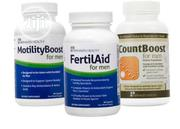 Fertilaid Natural Fertility Vitamin With Vitex | Sexual Wellness for sale in Lagos State, Ikeja