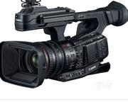 Canon Camcorder With Video Recorder Dvc Casette   Photo & Video Cameras for sale in Lagos State, Ikeja