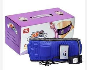 X5 Super Slim Abdomen Fat Burning Vibration Slimming Belt | Tools & Accessories for sale in Lagos State, Lagos Island (Eko)