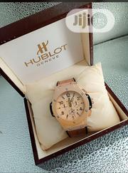 Original Hublot Watch Now Available in Different Colour | Watches for sale in Lagos State, Lagos Island