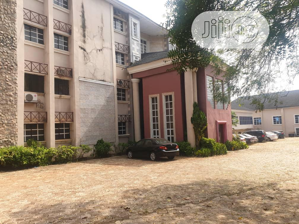 Brand New 54 En-Suite Rooms Hotel at Old GRA Enugu.   Commercial Property For Sale for sale in Enugu, Enugu State, Nigeria