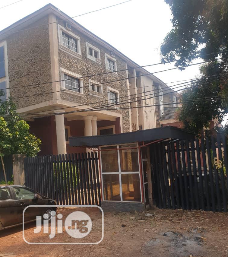 Brand New 54 En-Suite Rooms Hotel at Old GRA Enugu.