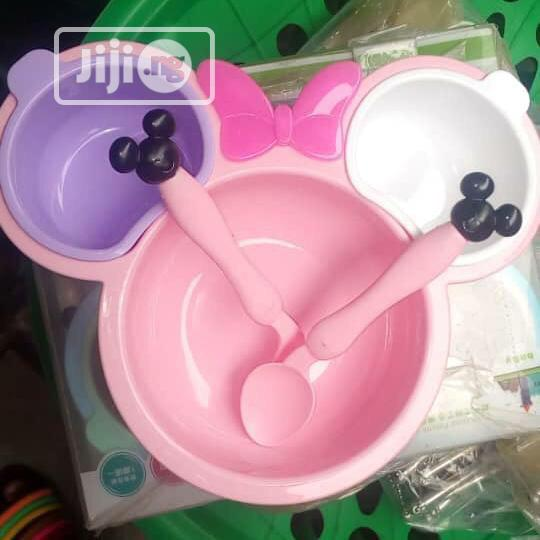 Kids Character Plate   Kitchen & Dining for sale in Ipaja, Lagos State, Nigeria