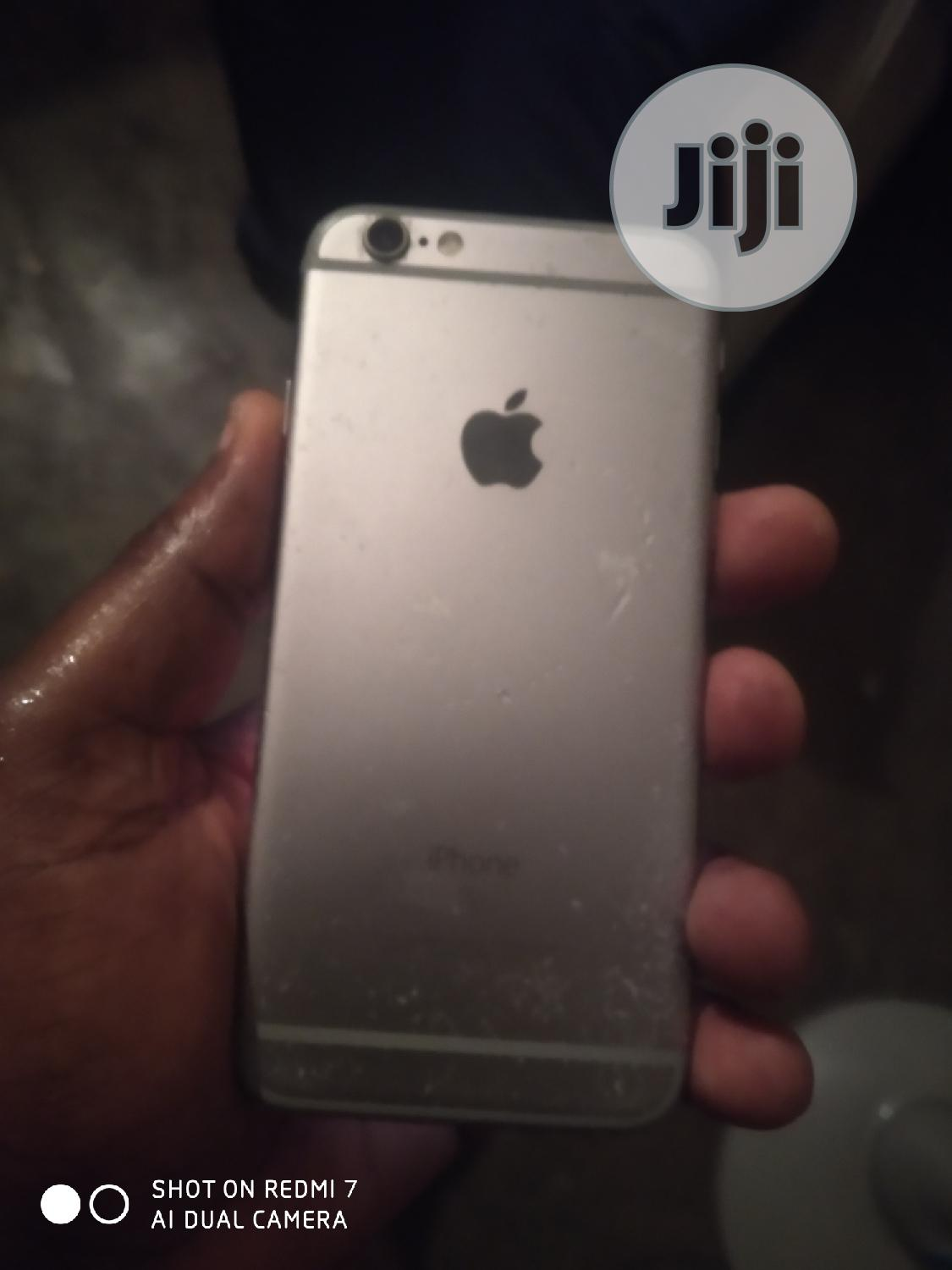 Apple iPhone 6s 32 GB Gold | Mobile Phones for sale in Uvwie, Delta State, Nigeria