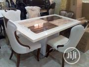 Executive Dining By 6 Good Quality | Furniture for sale in Lagos State, Lekki Phase 1