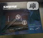 Shure Wireless Microphone   Audio & Music Equipment for sale in Lagos State, Ojo