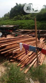 Wood And Planks | Building Materials for sale in Delta State, Ugheli