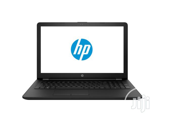 New Laptop HP 4GB Intel HDD 500GB | Laptops & Computers for sale in Ikeja, Lagos State, Nigeria