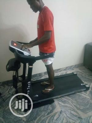 Treadmill. | Sports Equipment for sale in Lagos State, Ikeja