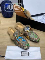 Gucci Half Shoe Now Available | Shoes for sale in Lagos State, Lagos Island