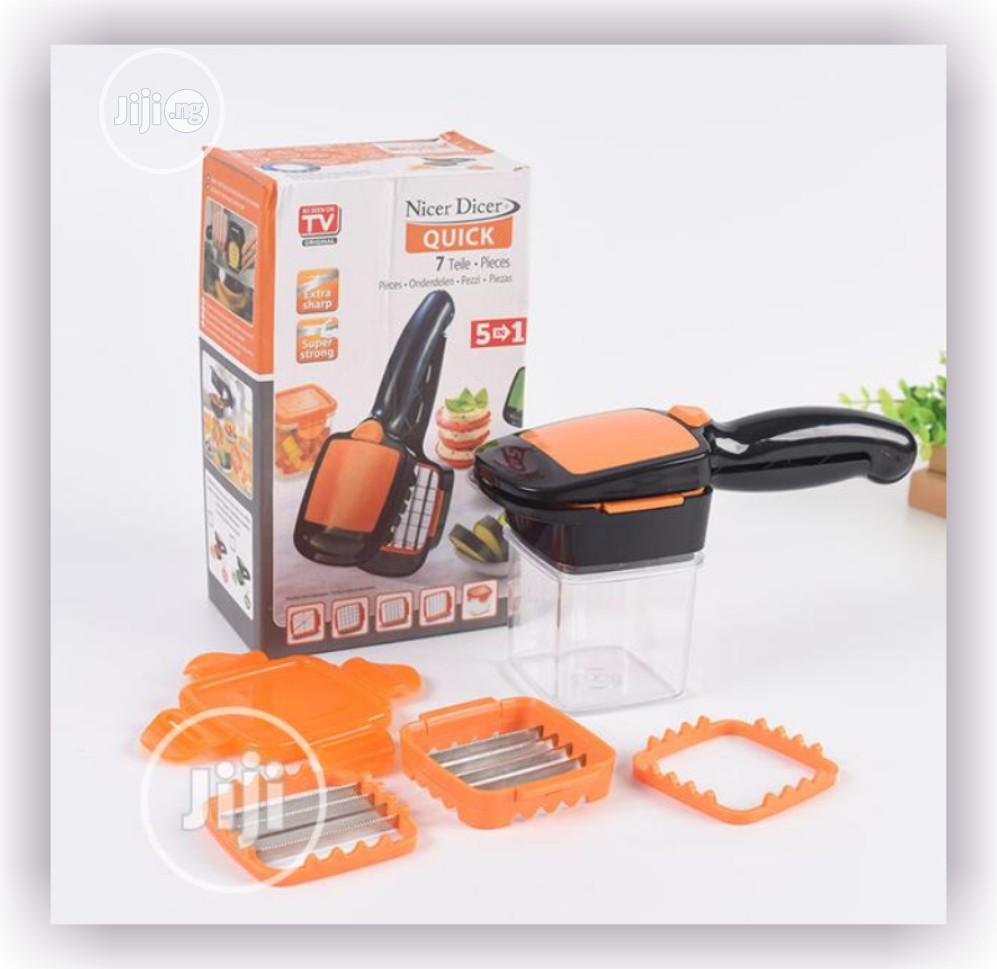5in1 Quick Dicer   Kitchen & Dining for sale in Ikeja, Lagos State, Nigeria