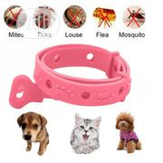 Waterproof Adjustable Anti-ticks, Fleas, Mite Collar For Dog And Cat | Pet's Accessories for sale in Lagos State, Ifako-Ijaiye