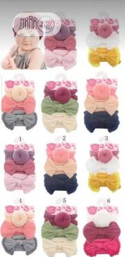 Beautiful Headband | Babies & Kids Accessories for sale in Lagos State, Ojodu