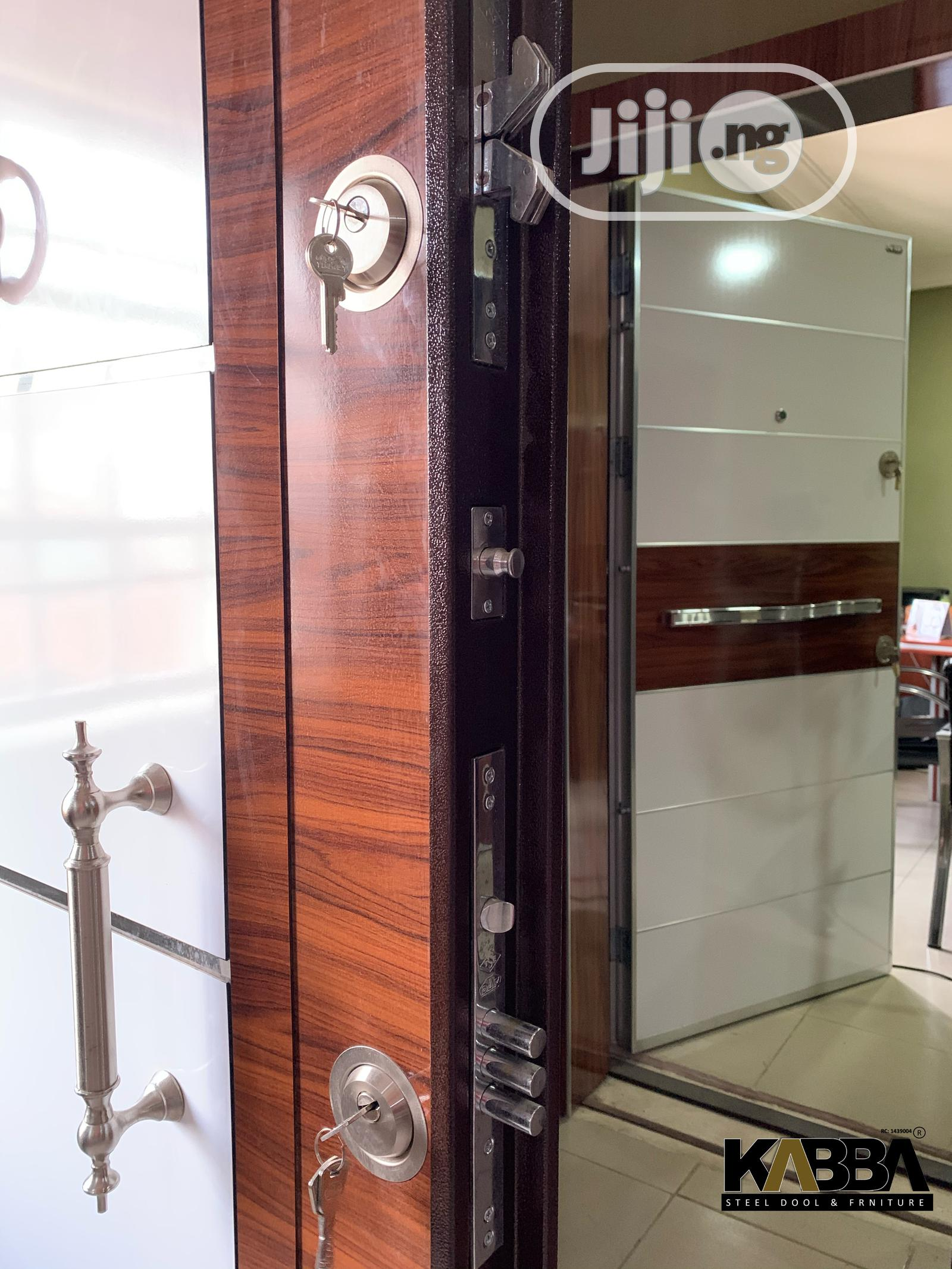 Turkish Security Door | Doors for sale in Kubwa, Abuja (FCT) State, Nigeria
