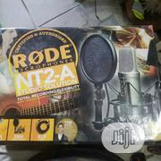 RØDE NT2-A Professional Studio Microphone | Audio & Music Equipment for sale in Lagos State, Ojo