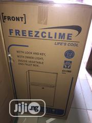 Freezclime Double Door Fridge | Kitchen Appliances for sale in Lagos State, Ikeja