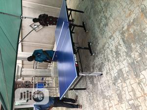 Table Tennis 🏓   Sports Equipment for sale in Ogun State, Imeko Afon
