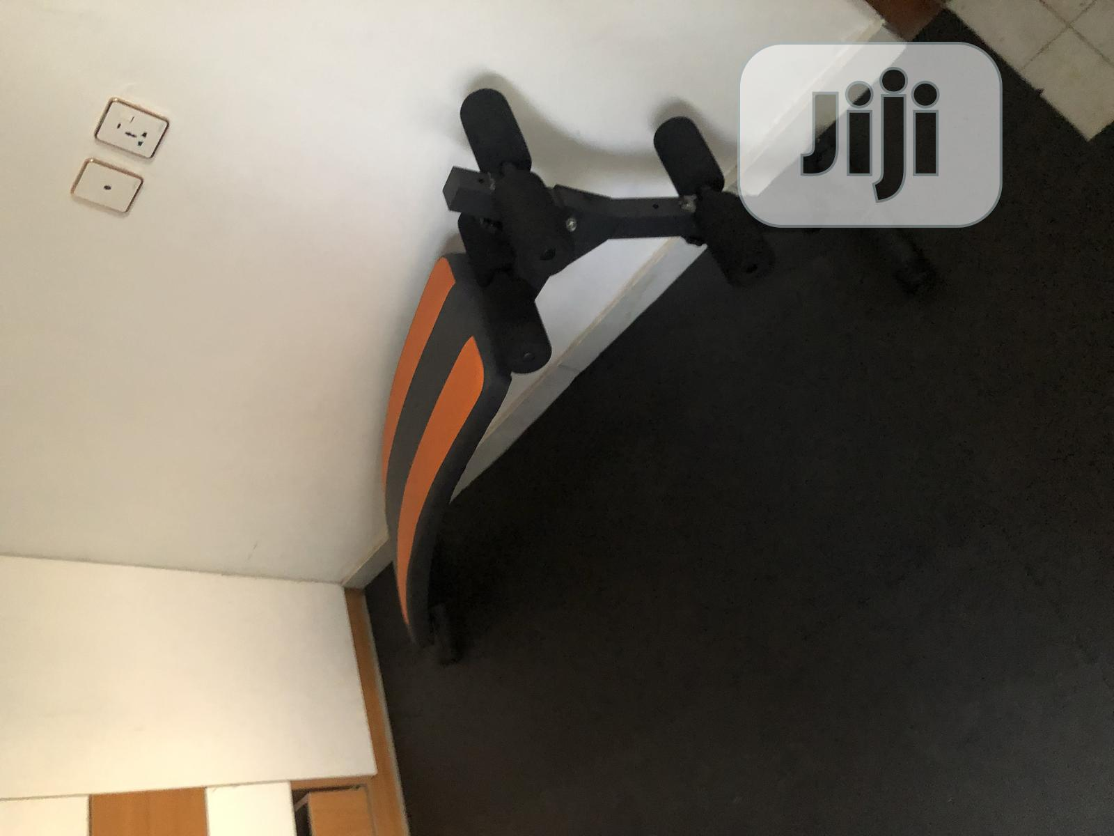 Brand New Sit-Up Bench | Sports Equipment for sale in Ikoyi, Lagos State, Nigeria