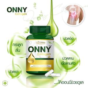 Onny Collagen-30 Capsules   Vitamins & Supplements for sale in Lagos State, Ikeja