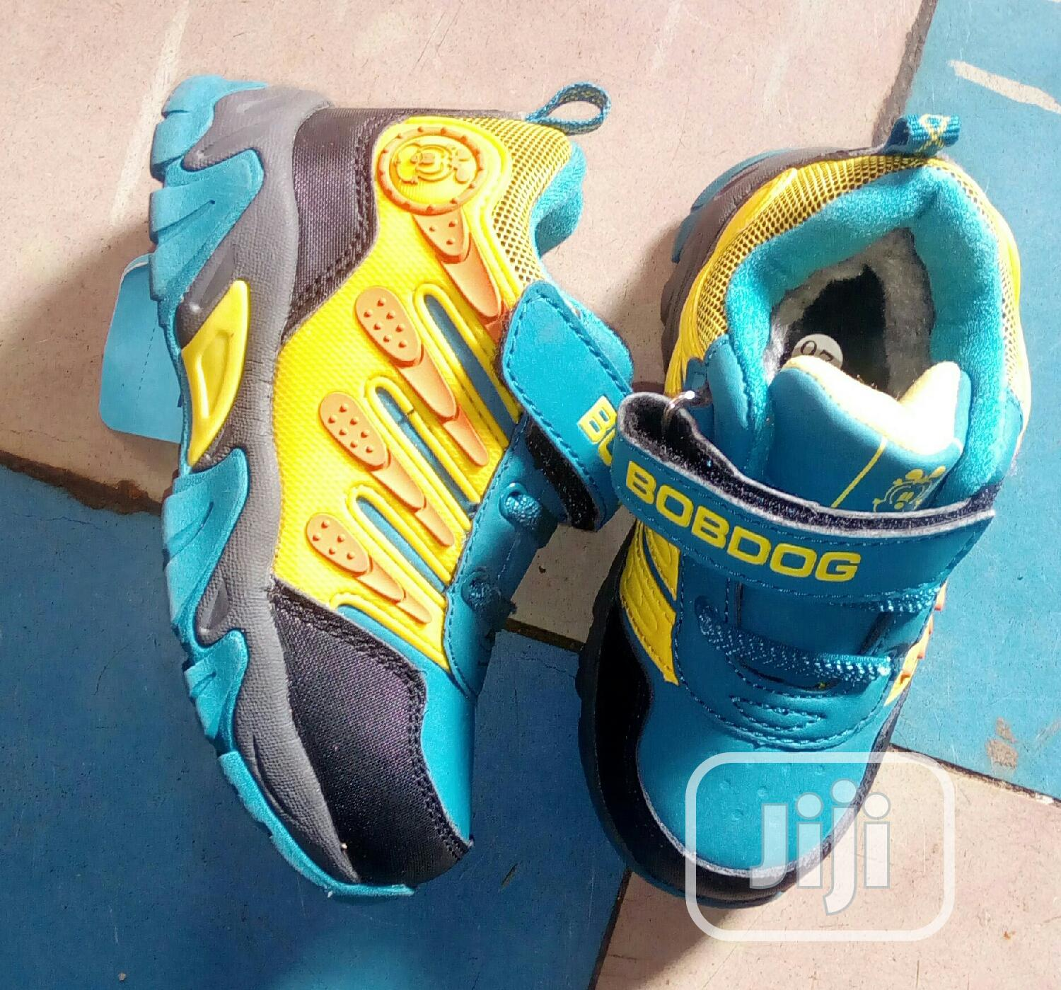 Fancy Light Sneakers | Children's Shoes for sale in Ikeja, Lagos State, Nigeria