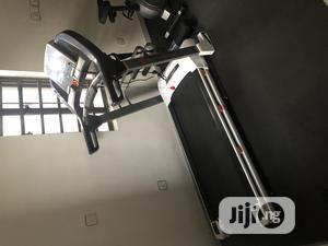 2.5hp Treadmill With Massager | Sports Equipment for sale in Ogun State, Ogun Waterside